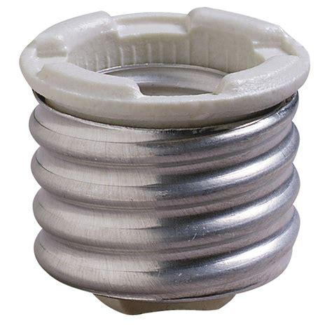 westinghouse socket adapter for mogul to medium base