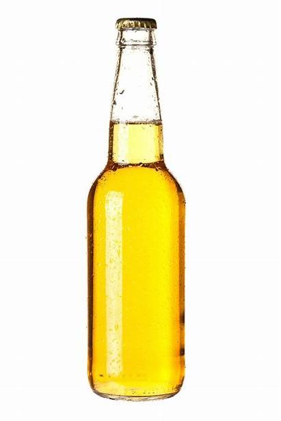 Beer Bottle Clipart Bottles Transparent Background Cliparts