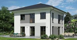 Stadtvilla Massiv Bauen Ganz Einfach Mit Ytong Bausatzhaus