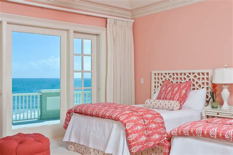 best coral paint color for bedroom 10 most attractive paint colors for your bedrooms