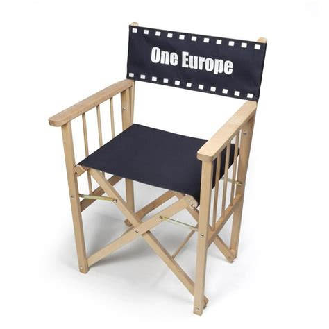 Personalized Directors Chair Uk by Personalised Directors Chair Custom Print Directors