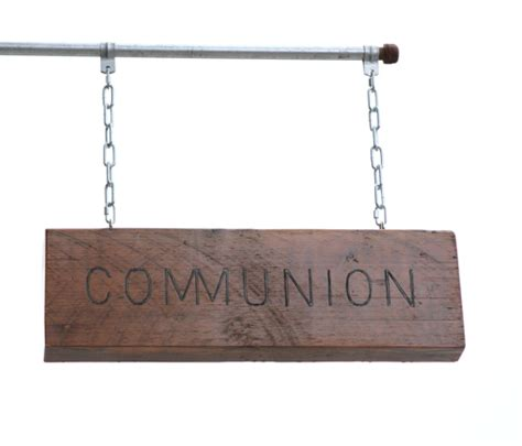 Communion Hanging Sign « Splint Media. Dark Stickers. Creative Information Signs. Green Mamba Logo. Mermaid Banners. Public Works Murals. Underrated Signs. Happy Birthday Signs To Print. Grunge Aesthetic Decals