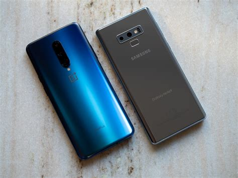 The device could launch around the $950 mark, given the fact that it's expected to feature a premium. OnePlus 7 Pro vs. Galaxy Note 9: Which should you buy ...