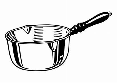 Saucepan Coloring