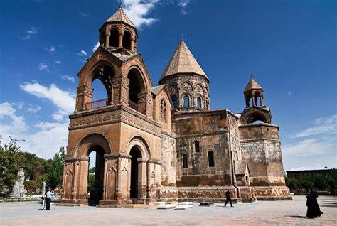 6 Most Beautiful Ancient Monasteries & Churches In Armenia