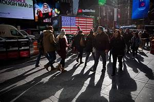 Jobs Report: U.S. Economy on Stronger Footing Than Thought ...