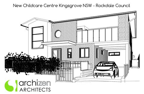 Home Design Education : Architect Designed Childcare Centres