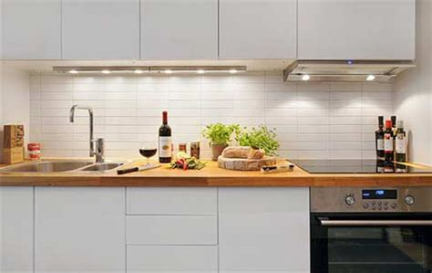 smart wise space utilization   small kitchens