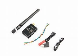 32ch 58g 500mw mini transmitter ts58500 With mini mw transmitter