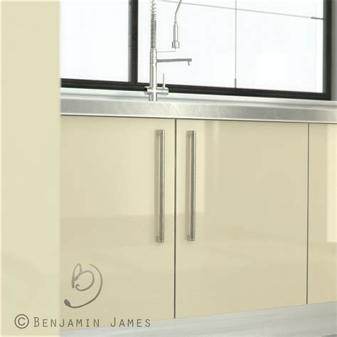 Kitchen Cabinet Door Fronts - high gloss kitchen cabinet door fronts high