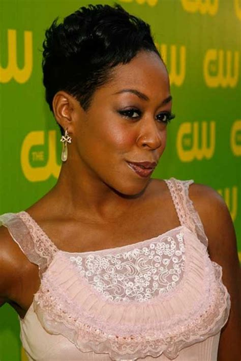 short haircuts  black females short hairstyles