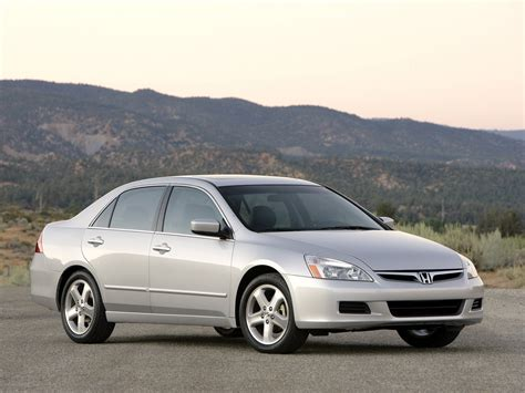 Honda Accord Photo by Car In Pictures Car Photo Gallery 187 Honda Accord Sedan