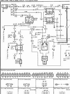1990 Mazda 626 Wiring Diagram
