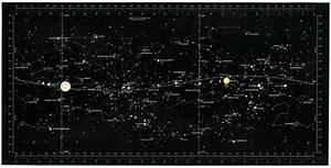 Destination Moon: Star Chart | Newsdesk