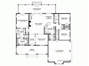 bungalow house plans with front porch eplans bungalow house plan four bedroom bungalow 2465