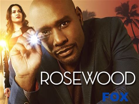 Rosewood - ShareTV