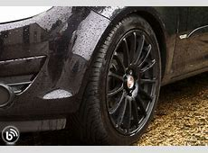 Calibre Rapide Alloy Wheels Highs and Lows Wheelwright