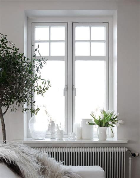 keukenraam decoratie vensterbank decoratie wat zet je op een vensterbank