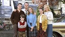 American Dreams episodes (TV Series 2002 - 2005)