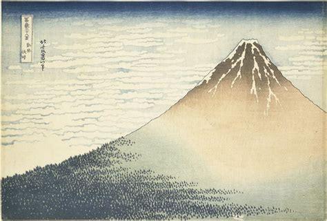 36 vues du mont fuji hokusai 224 la recherche du mont fuji rmn grand palais hokusai 36 vues du mont fuji
