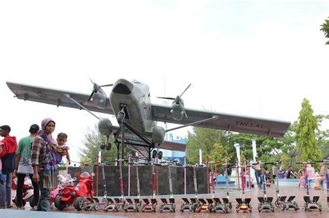 wisata edukasi monumen bahari kota tegal http