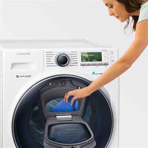 Waschmaschine Mit Großer Trommel gro 223 e waschmaschinen ihre inneren werte samsung