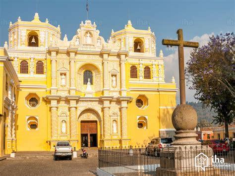 antigua guatemala rentals   holidays  iha direct