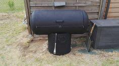 fabriquer barbecue 224 partir d un vieux chauffe eau grils rotissoires barbecues et fours