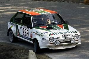 Fiat Ritmo Abarth : fiat ritmo abarth fabulous rally cars pinterest best rally car and cars ideas ~ Medecine-chirurgie-esthetiques.com Avis de Voitures