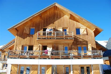 residence les chalets des marmottes residence goelia les chalets des marmottes francois longch condominium