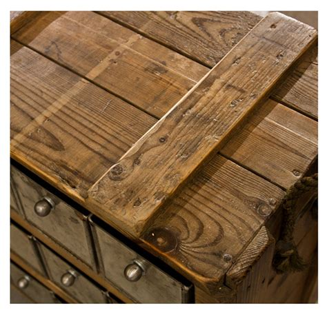 Secondhand Vintage And Reclaimed  Industrial Reclaimed