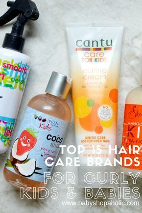 17 Best Ideas About Kids Curly Hair On Pinterest