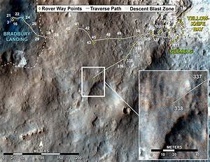 Curiosity Interview with Project Manager Jim Erickson-Part ...