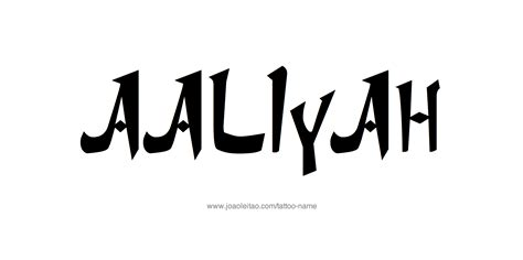 aaliyah  tattoo designs