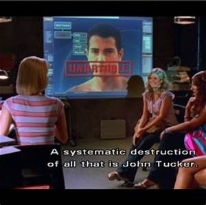 17 Best images about John tucker must die on Pinterest ...