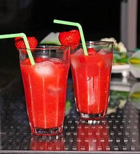 Cocktail Rezepte Alkoholfrei : erdbeer caipirinha rezept mit bild von schlemmermaier ~ Frokenaadalensverden.com Haus und Dekorationen