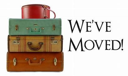 Moving Were Stay