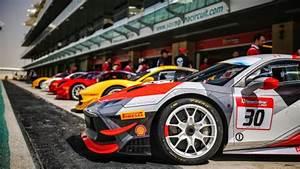 Ferrari 488 Challenge : instagram star s amazing ferrari collection motoring research ~ Medecine-chirurgie-esthetiques.com Avis de Voitures