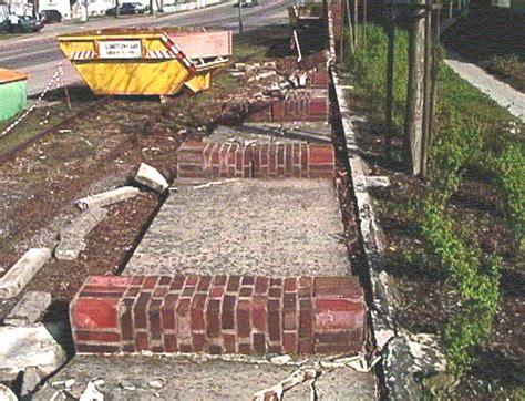 Freistehende Mauer Bauen by Freistehende Mauer Bauen