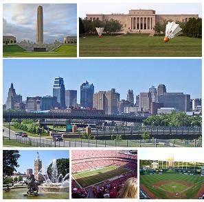 Канзас-Сити (Миссури) — Википедия