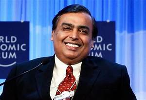 Mukesh Ambani emerges as richest Indian for 11th ...