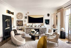 The, New, Chic, French, Style, From, Today, U2019s, Leading, Interior, Designers