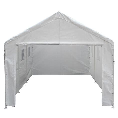 king canopy  ft    ft  universal enclosed canopy bjpc  home depot