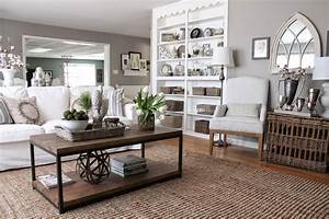 Silver fox favorite paint colors blog for Kitchen cabinet trends 2018 combined with 3 pc canvas wall art set