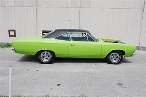 1968 Plymouth Road Runner Pre Purchase Inspection