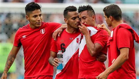 Colombia gặp lại peru, đối thủ mà họ vừa vùi dập tới 3 bàn không gỡ ngay trên sân đối phương hôm 4/6 vừa qua, tại vòng loại world cup 2022 khu vực nam mỹ. ALINEACIONES CONFIRMADAS   Perú vs. Colombia EN VIVO y EN ...