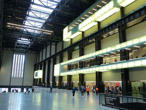 musee tate modern londres tate modern mus 233 e d moderne et contemporain