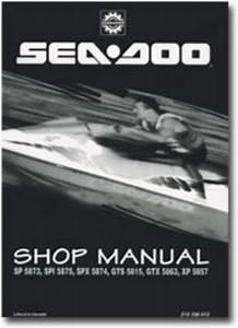 Free Seadoo Islandia 2000 Workshop Manual Download  U2013 Best
