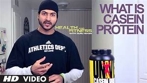 What Is Casein Protein And Best Time To Take Casein Protein