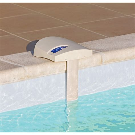 aspirateur piscine leroy merlin kit alarme pour piscine enterr 233 e a immersion visiopool